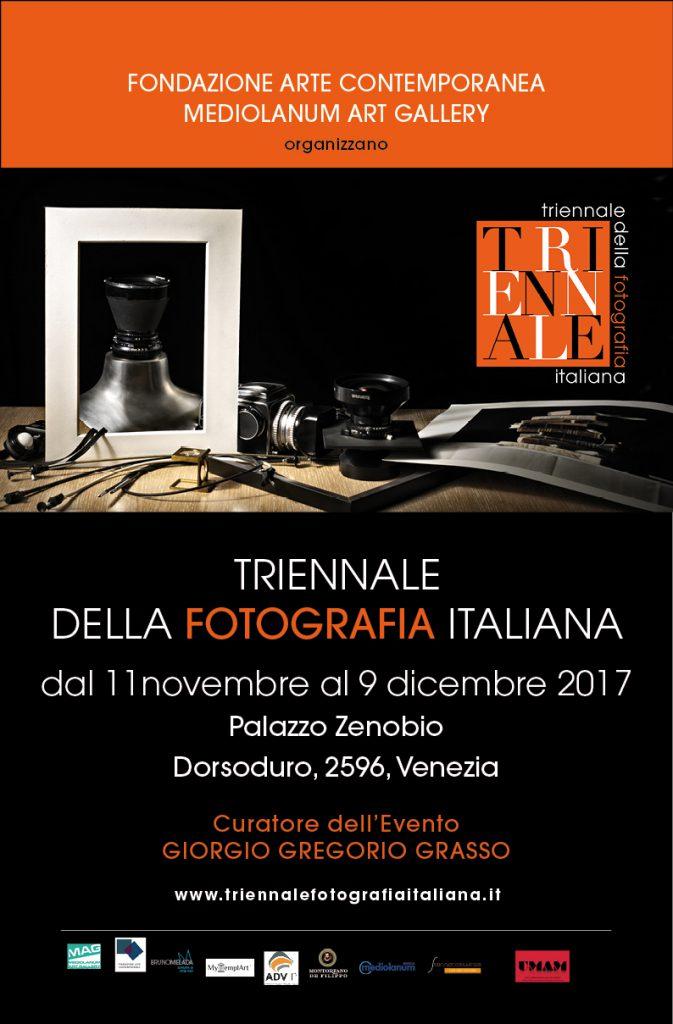 triennale fotografia italiana