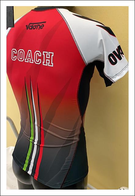 OCR wear design