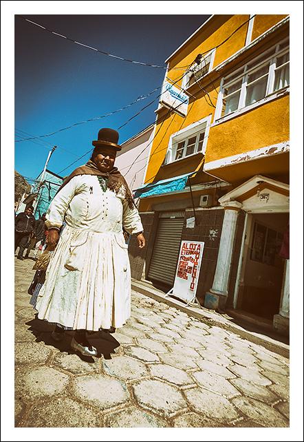 daniele garofalo fotografo fotoreporter milano gessate bolivianos reportage